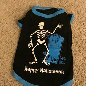 Halloween T-Shirt for Dogs
